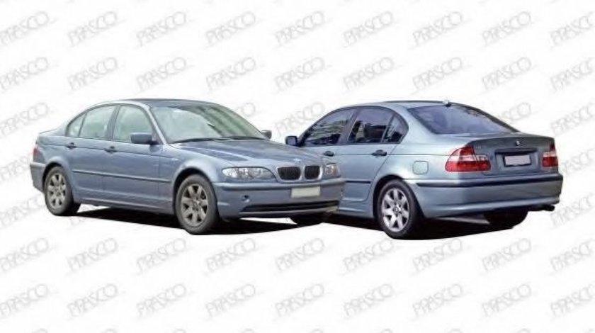 Banda de protectie, bara de protectie BMW Seria 3 (E46) (1998 - 2005) PRASCO BM0201243 piesa NOUA