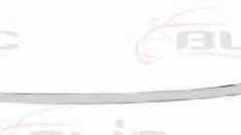 Banda de protectie bara de protectie MERCEDES-BENZ A-CLASS W169 BLIC 5703-05-3506921P