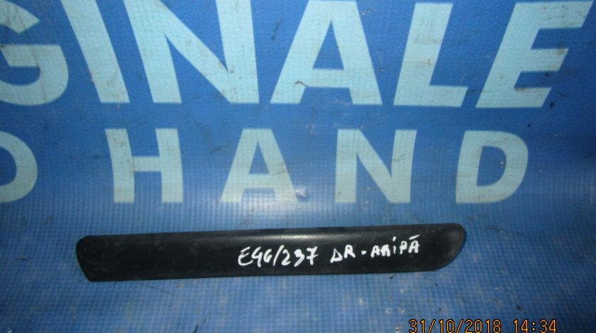 Bandou aripa BMW E46; 8208448