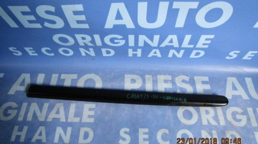 Bandou aripa VW Caddy ; 6K9853535 // 6K9853536