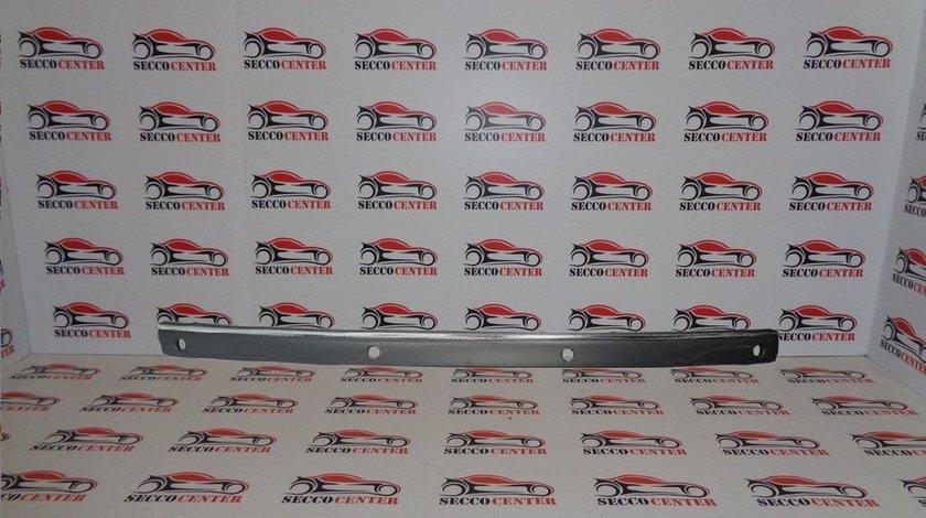 Bandou bara spate Mercedes C Class W203 2004 2005 2006 2007 cu locas senzori crom