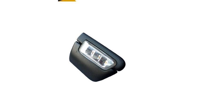 Bandou cu semnal aripa stanga/ dreapta Audi A8 D3 4E an 2003 - 2010
