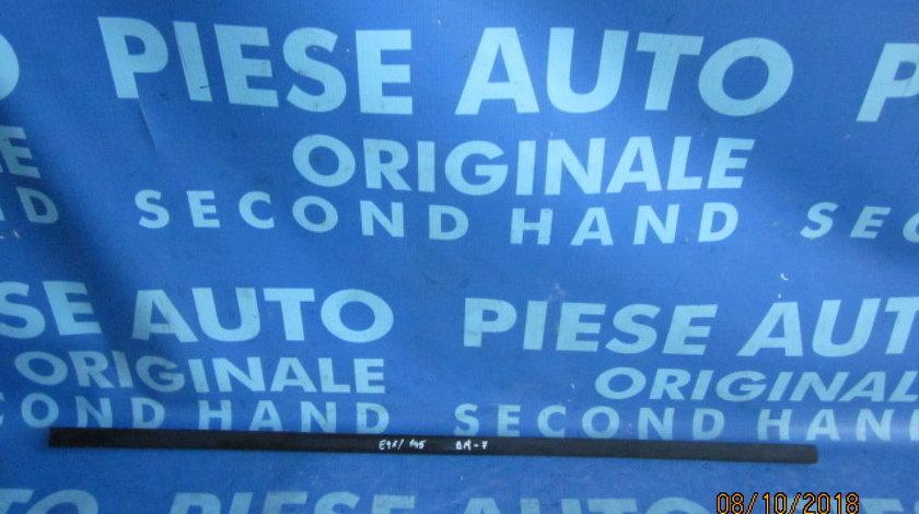 Bandou portiere BMW E46; 8208450 // 8208452 (exterior)