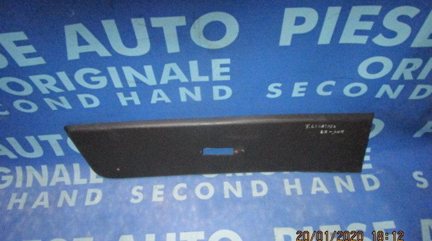 Bandou portiere Fiat Ducato 2007;  1306612070 // 1306610070 (caroserie centru)