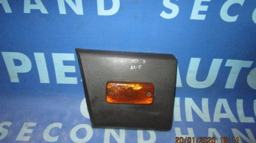 Bandou portiere Fiat Ducato 2007;  1306892070 // 1306893070