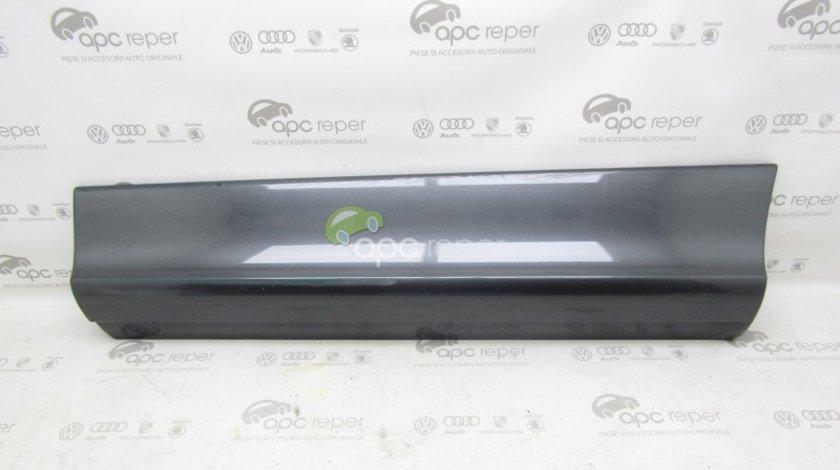 Bandou S-Line usa stanga spate Audi Q7 4L (2007 - 2009) - Cod: 4L0853969E