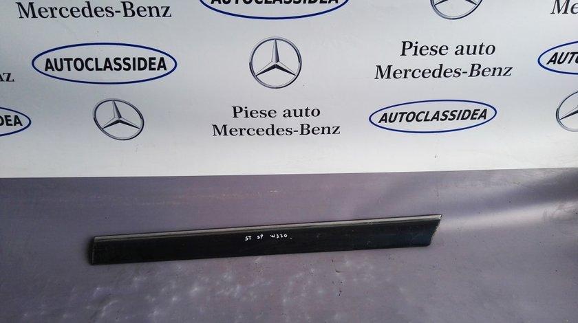 Bandou usa stanga spate Mercedes S class w220
