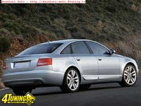 Bandouri Audi A6 C6 4F 2005 2011 Sline S6 RS6 S-Line