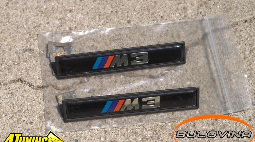 BANDOURI LATERALE M3 BMW E46 LIMOUSINE