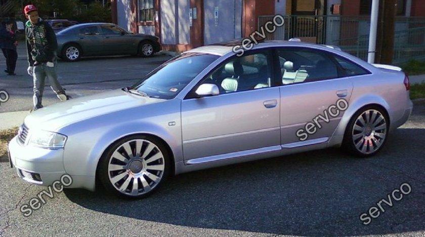 Bandouri portiere Audi A6 C5 4B 1997-2004