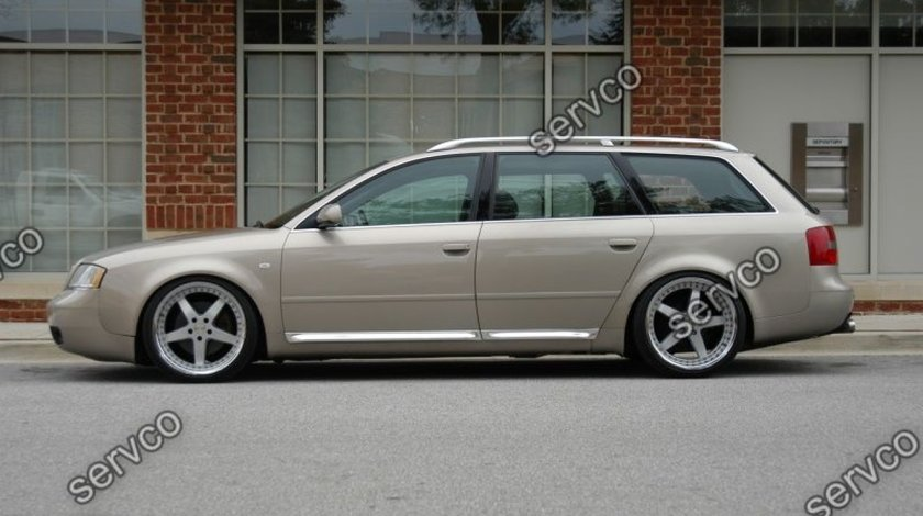 Bandouri usa usi portiere Audi A6 C5 4B 1997-2004 v1