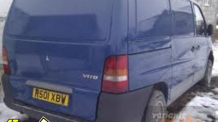 Bandouri usi mercedes vito 2 2 diesel 2000