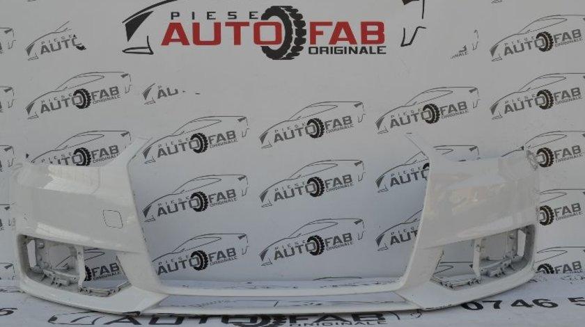 Bară față Audi A1 8X Facelift an 2014-2017