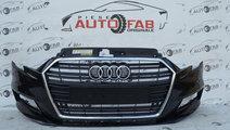 Bară față Audi A3 8V Facelift an 2017-2020 cu g...