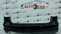 Bară spate Audi A4 B9 S-line combi an 2016-2019 c...