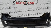 Bară spate Mazda 5 an 2007-2009 cu găuri pentru ...
