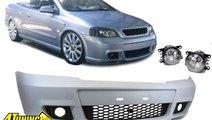 Bara Astra G OPC-Look cu proiectoare cromate