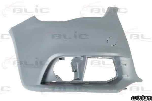 Bara AUDI A1 8X1 8XF BLIC 5510-00-0045902P