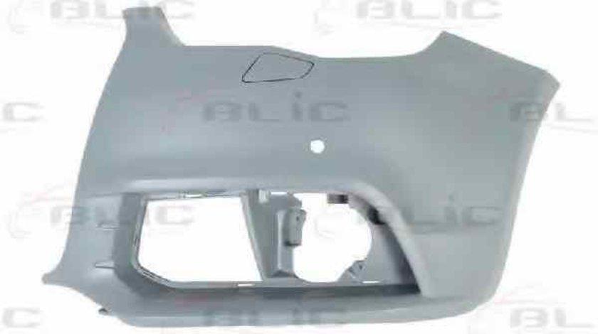 Bara AUDI A1 Sportback 8XA 8XK BLIC 5510-00-0045903P