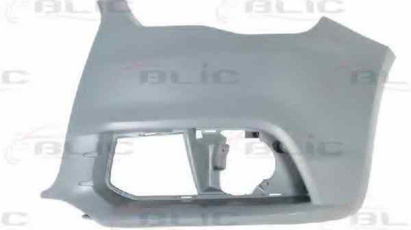 Bara AUDI A1 Sportback 8XA 8XK BLIC 5510-00-0045901P
