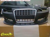 Bara Audi A3 8 L Grila Cromata S Line