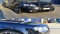 BARA AUDI A4 B7 model RS4