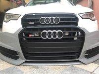Bara AUDI A6 4G S6 NOUA completa +senzori parcare