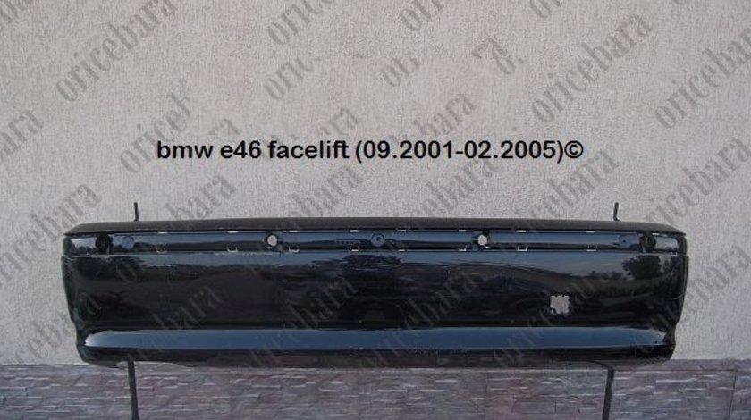 bara bmw e46 facelift 2004 2005