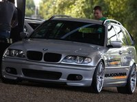 BARA BMW E46 M TECH - 380 LEI