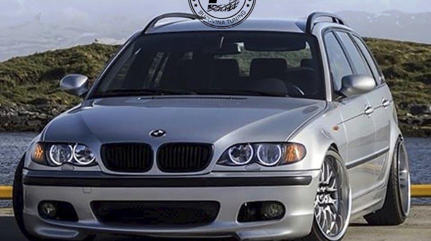 BARA BMW E46 M TECH - Oferta 699 LEI COMPLETA CU PROIECTOARE !