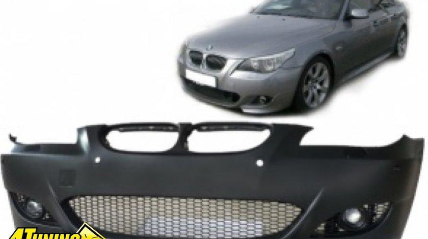 Bara BMW E60 M5 cu PROIECTOR
