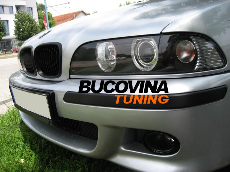 BARA BMW M5 E39 - cu proiectoare incluse !