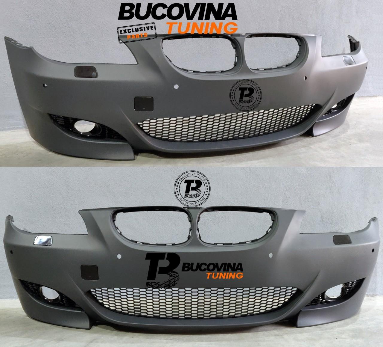 BARA BMW M5 E60 (2004-2008)