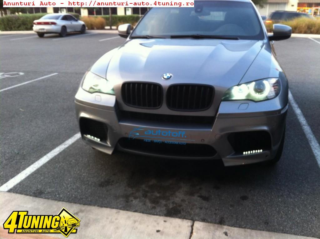 Bara BMW X6 E71 M pachet fata