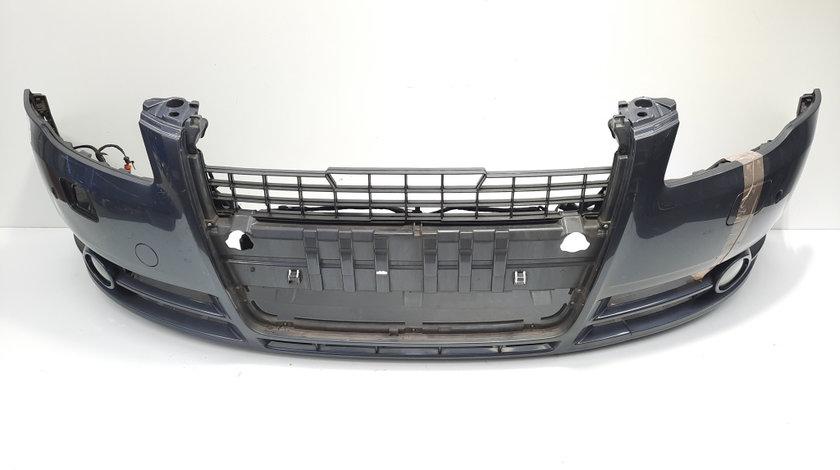 Bara fara cu grile, proiectoare,loc de senzori si loc spalator far, cod 8E0807437AH, Audi A4 Avant (8ED, B7) (id:473619)