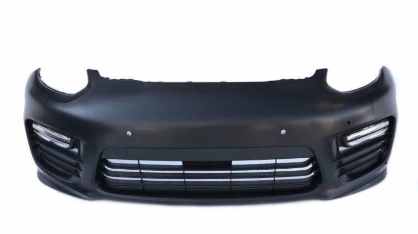 Bara Fata Am Porsche Panamera 970 2013-2016 Facelift Turbo Gts Completa