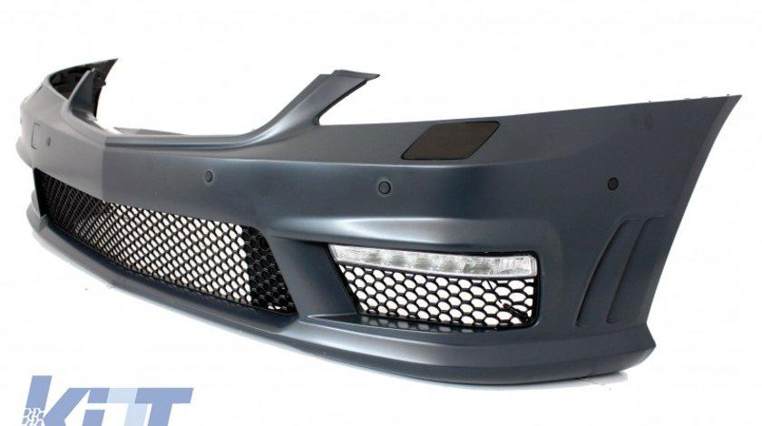 Bara fata AMG Completa S Class W221