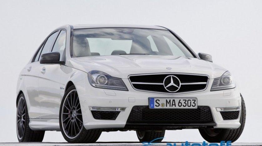 Bara fata AMG facelift Mercedes C Class W204