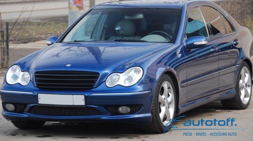 Bara fata AMG Mercedes C Class W203