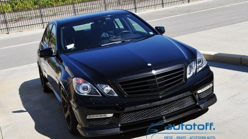 Bara fata AMG Mercedes E Class W212