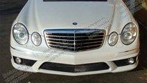 Bara fata AMG Mercedes W211 E Class FACELIFT