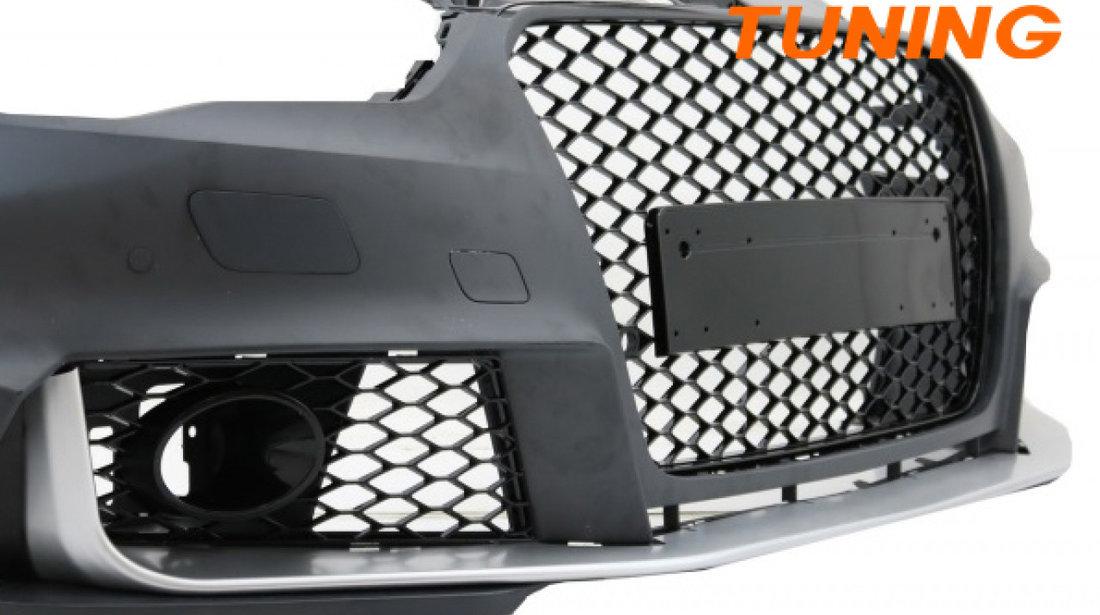 BARA FATA AUDI A3 8V HATCHBACK/ SPORTBACK RS3 BLACK DESIGN (12-15)