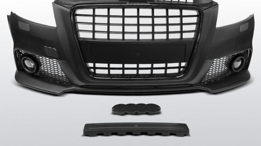 Bara fata AUDI A3, anul fabricatiei 2008-2012 de tip S8 STYLE