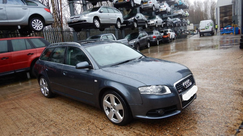 Bara fata Audi A4 B7 2006 Break 2.0 IDT