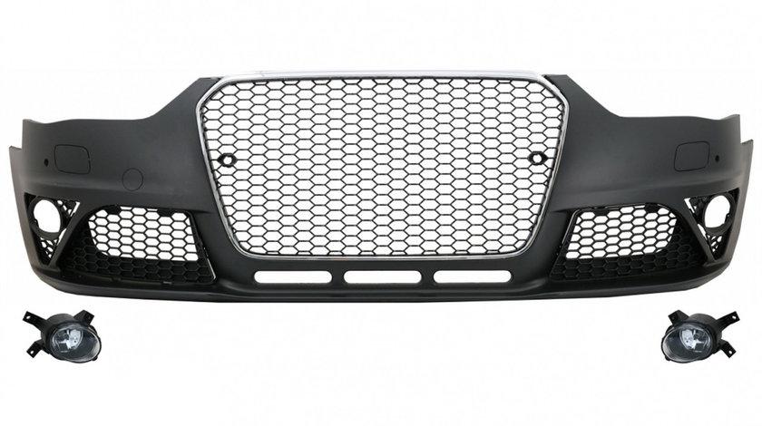 Bara Fata Audi A4 B8.5 (12-15) RS4 Design