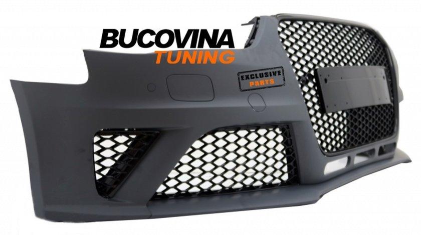 BARA FATA AUDI A4 B8.5 RS4 DESIGN (12-15)