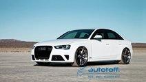 Bara fata Audi A4 B8 RS4 design (prefacelift - 07-...