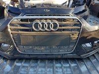 Bara Fata Audi A4 +grila centrala 2014-2016