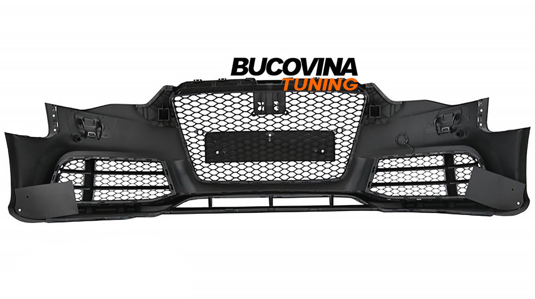 Bara fata Audi A5 8T Facelift (12-16) RS5 Design