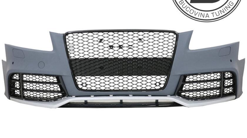 Bara fata Audi A5 8T Pre Facelift (08-11) RS5 Design